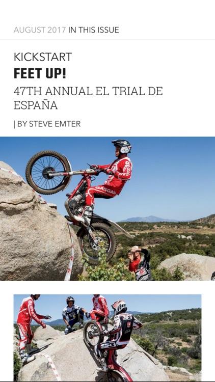 TransWorld Motocross Magazine screenshot-3