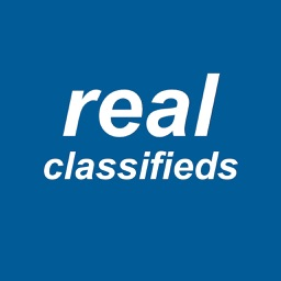 Real Classifieds: Buy and Sell