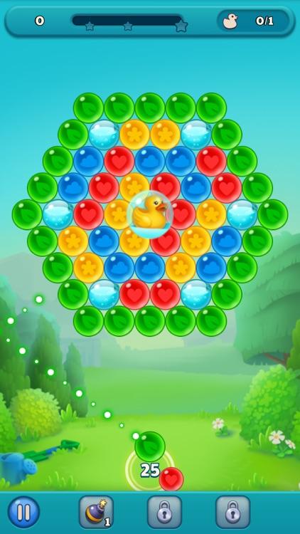 Happy Bubble: Shoot n Pop screenshot-4
