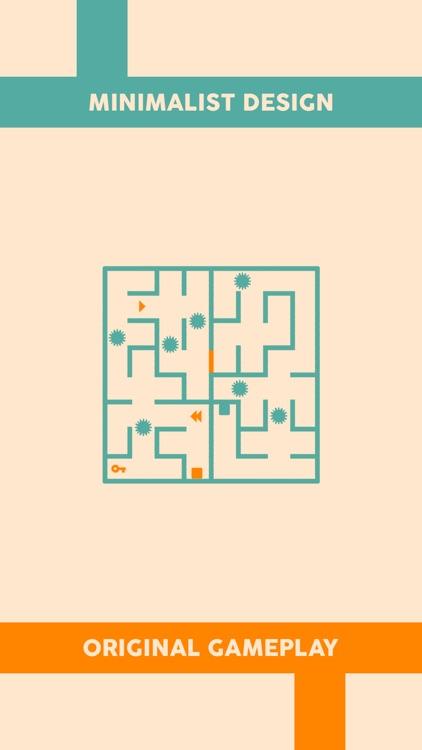 Minimal Maze screenshot-3