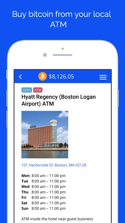 LibertyX - Buy Bitcoin screenshot-7