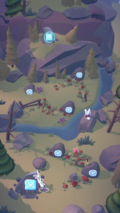 Tales of Memo screenshot-3