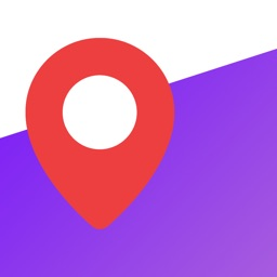 Everpin - Private Map Journal