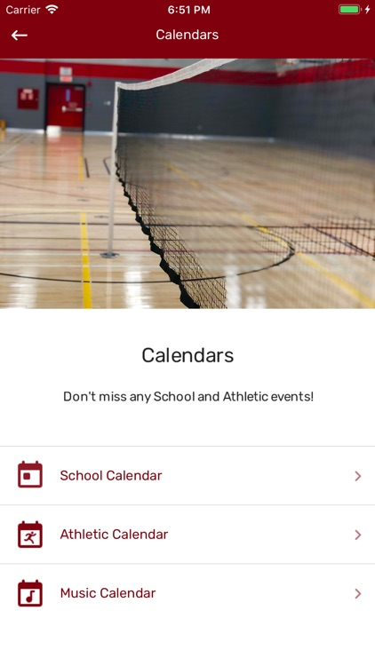 Rosemount High School by Commission Scolaire English-Montreal