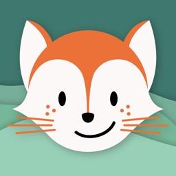 Der Fuchs auf Dux