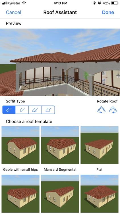 Live Home 3D - Interior Design screenshot-5