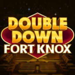 Slots DoubleDown Fort Knox