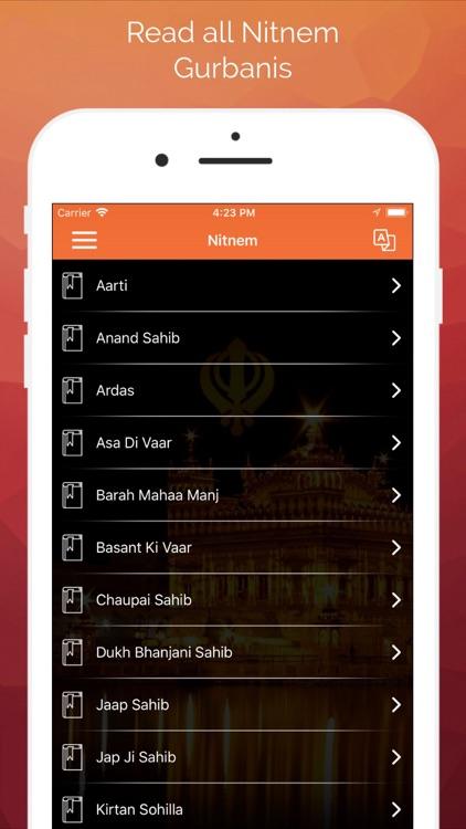 Sikh World PRO screenshot-6