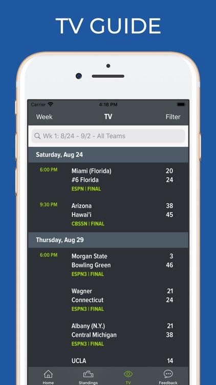 California Cal Football App screenshot-6