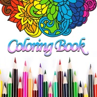 Codes for Adult Coloring Book Color Page Hack