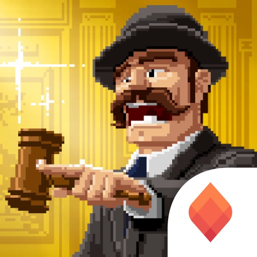 Auctioneer: The Game icon
