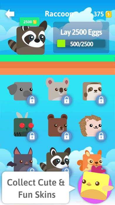Stacky Bird: Fun No Wifi Games screenshot 2
