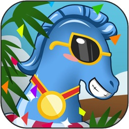 Ludo Horse - Ludo King Online