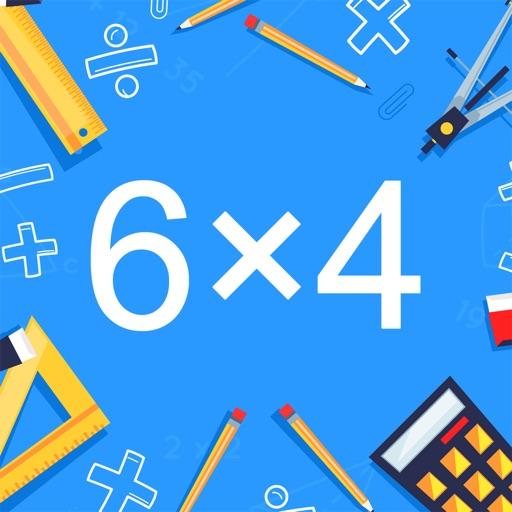 Math Shot Multiplication