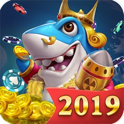 Fishing Casino - Ocean King