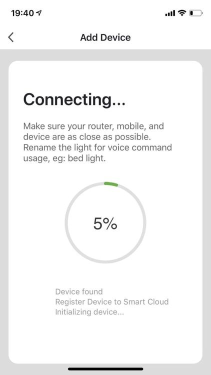 LE WiFi Smart screenshot-3