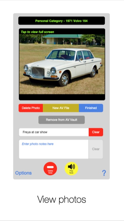 Instant AV Creator for iPhone screenshot-3