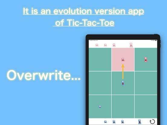 MARUBA / Tic-Tac-Toe Online screenshot #2