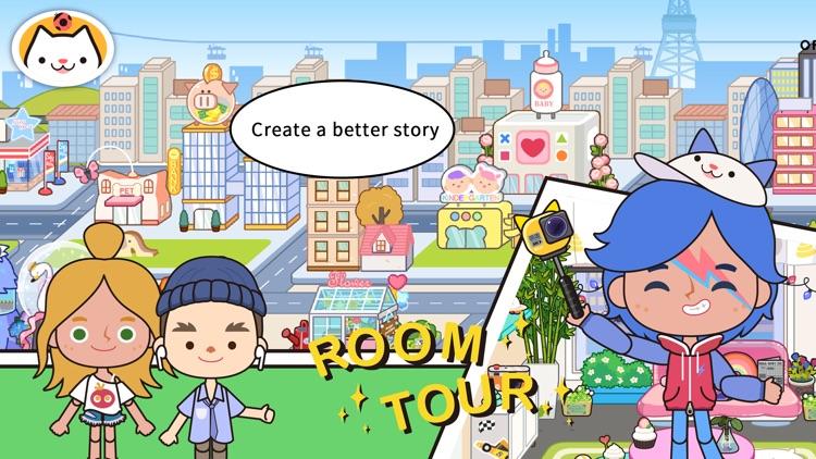 Miga Town: My World screenshot-4