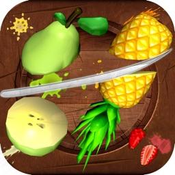 Fruit Slice Hero - Ninja Games