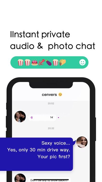 #1 Swingers app & Threesome screenshot-3
