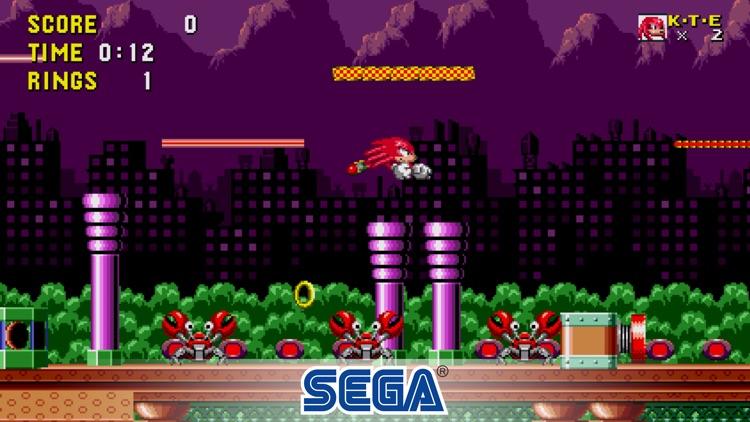 Sonic The Hedgehog Classic screenshot-3