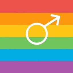 GDating - Chat y citas gay