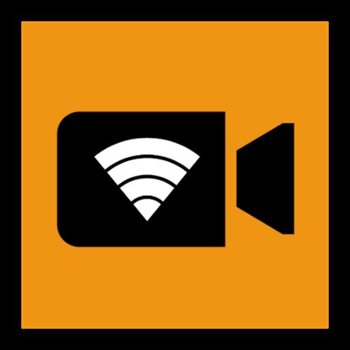 IP摄像头 - 将您的设备变成IP摄像头