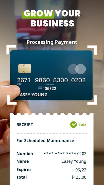Jobber: Field Service Software screenshot-4
