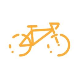 Bike GPS - Ride Tracker