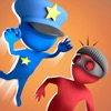 Catch the Thief 3D - iPhoneアプリ