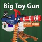 Big Toy Gun
