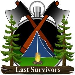 Survival App - Last Survivors