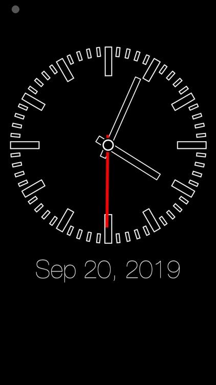 Premium Clock Collection screenshot-7