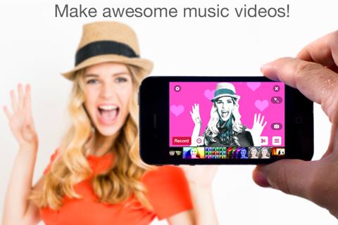 Video Star - náhled