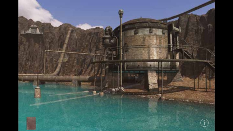 Riven: The Sequel to Myst JP