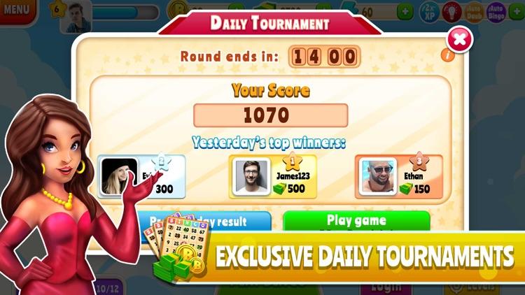 Bingo Dice - Live Classic Game screenshot-3