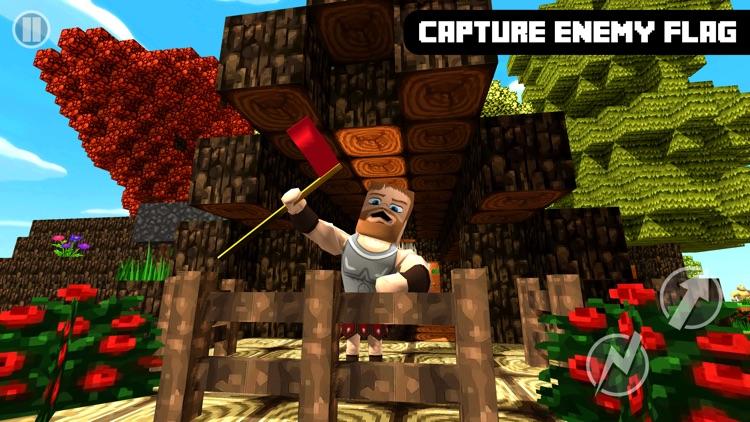 Castle Crafter Survival Craft screenshot-3