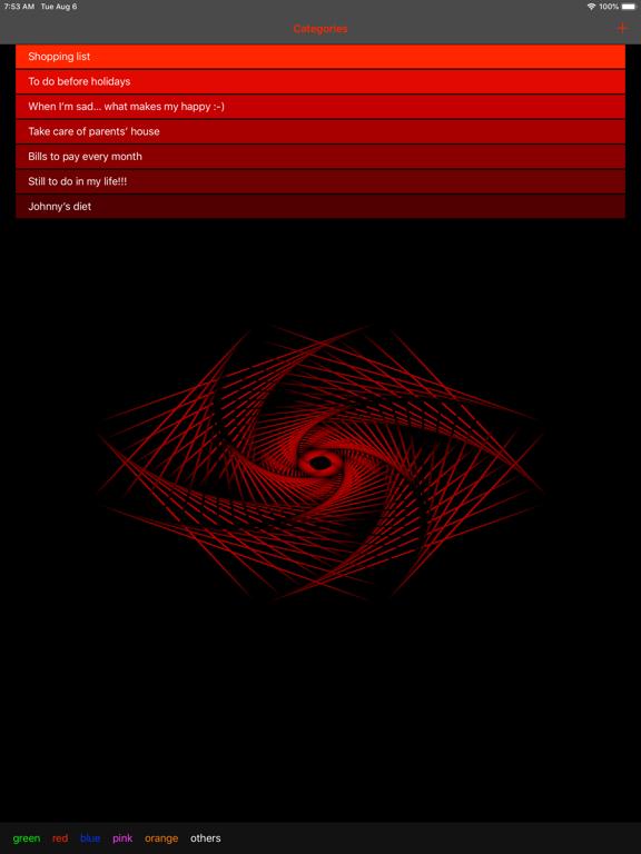 PlanneoX screenshot 8