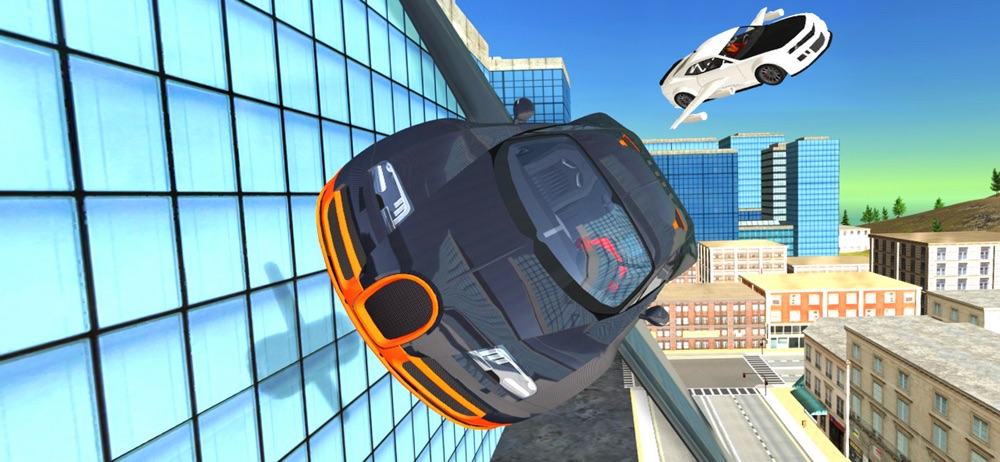Flying Car Transport Simulator Cheat Codes