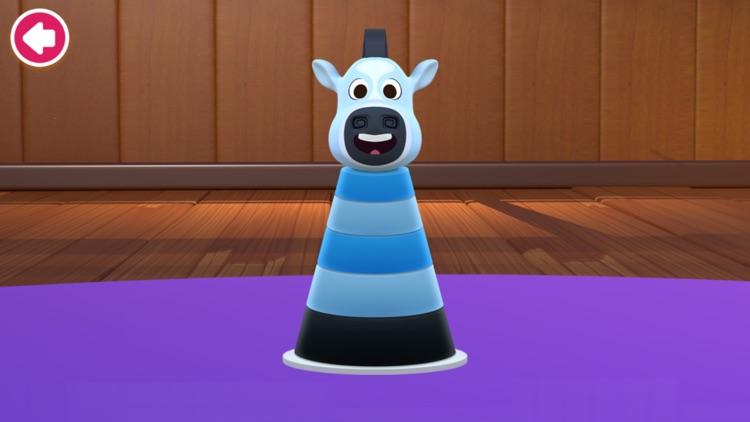 Zoo Animals - Games for kids screenshot-6
