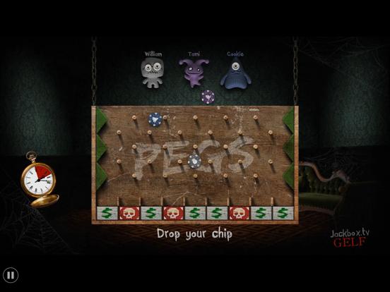The Jackbox Party Pack 6 screenshot 2