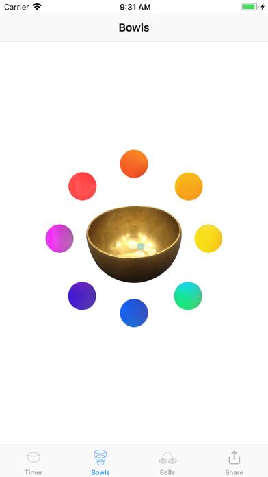 瞑想タイマープラスのおすすめ画像6