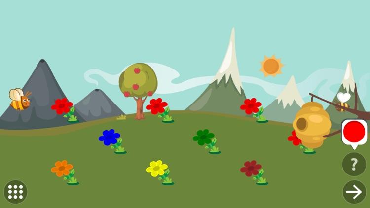 Shapes and colors learn games screenshot-8