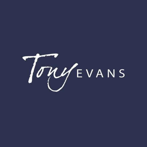 Tony Evans Sermons icon