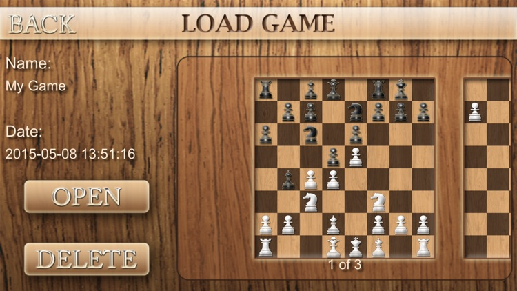 Chess Prime 3D Pro screenshot-9