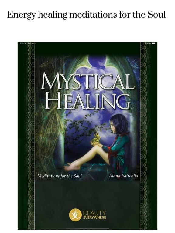 Mystical Healing screenshot 6