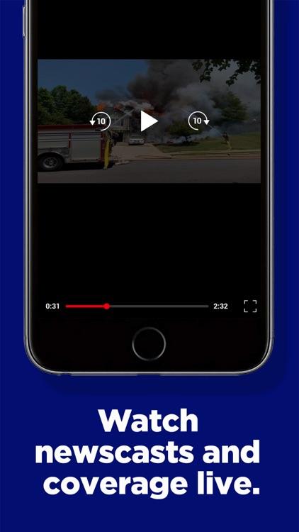 FOX 2: KTVU SF News & Alerts screenshot-3