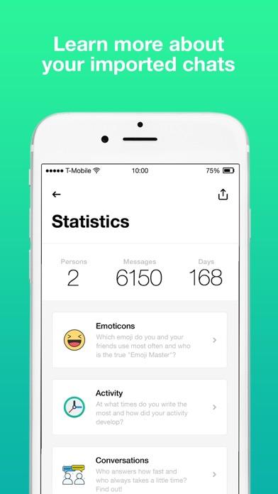 ChatLock Screenshots
