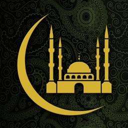 Prayer Times: Pro Athan. Qibla
